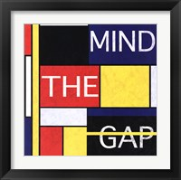 Framed Mind The Gap