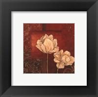Framed Tapestry II