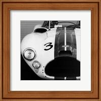 Framed 1952 Cunningham