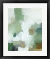 Terrarium I Framed Print