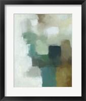 Terrarium II Framed Print