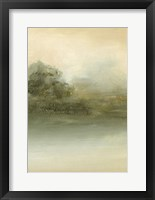 Spring Tree II Framed Print