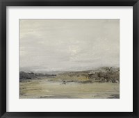 Framed Mist II
