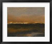 Dawning I Framed Print