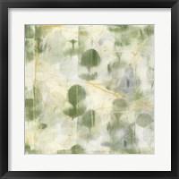 Clover I Framed Print