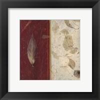 Framed Earthen Textures XI