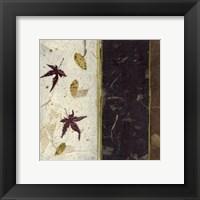 Framed Earthen Textures XV