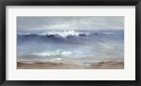 Framed Northeast Wind