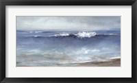 Framed Coastal Breeze