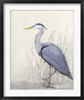 Non-Embellished Keeping Watch II Framed Print