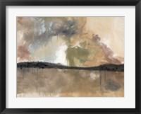 Framed Ambient Landscape II