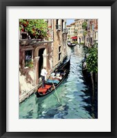Framed Canal Interno