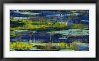 Stratus I Framed Print