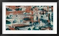 Pueblo I Framed Print