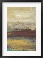 Framed Desertscape II