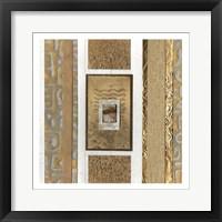 Framed Wood