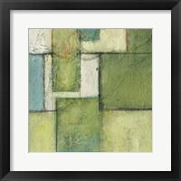 Framed Green Space II
