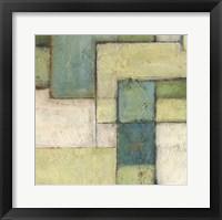 Framed Green Space IV
