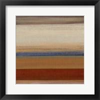 Framed Soft Sand I