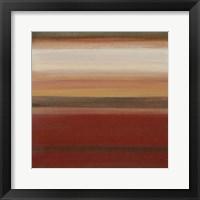 Framed Soft Sand VI