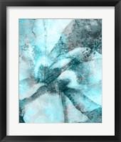 Immersed I Framed Print