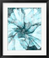 Immersed II Framed Print