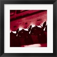 Framed Chroma Stereo II