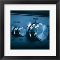 Framed Chroma Stereo V