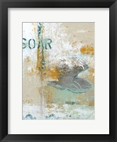 Framed Soar