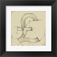 Framed Drafting Symbols VIII