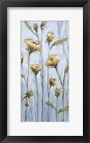 Framed Wishing Blooms