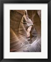 Framed Antelope Canyon VI