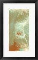 Ozone I Framed Print
