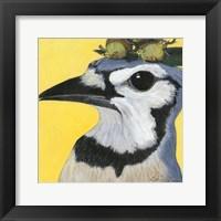 Framed You Silly Bird - Parker