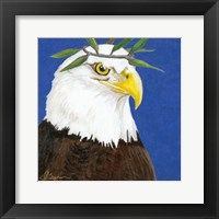 Framed You Silly Bird - Pax