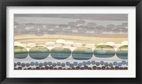Framed Pebble Beach
