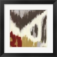 Framed Vibrant I