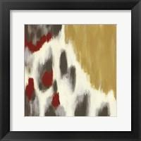 Framed Vibrant II