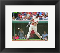 Framed Michael Bourn 2013