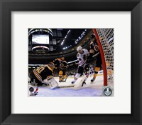 Framed Dave Bolland 2013 Stanley Cup Finals