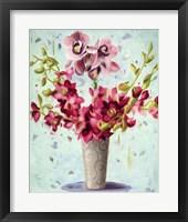 Framed Spring Whimsy