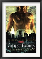Framed Mortal Instruments - City of Bones