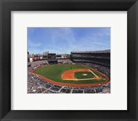 Framed Yankee Stadium 2013