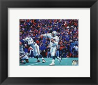 Framed Dan Marino 1995 Action