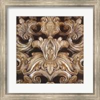 Framed Renaissance I