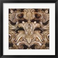 Renaissance I Framed Print