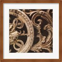 Framed Renaissance II