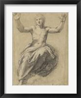 Framed Christ in Glory