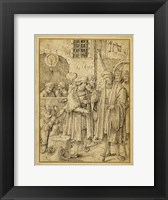 Framed Seven Acts of Mercy: Ransoming Prisoners