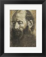 Framed Saint Paul